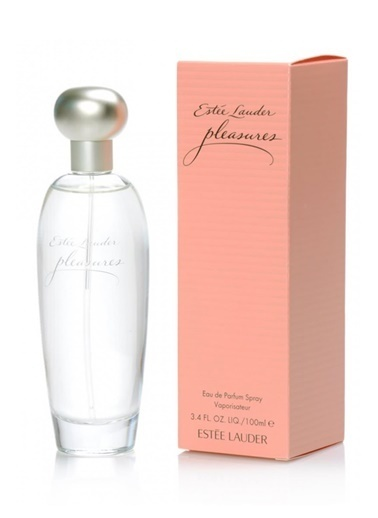 Pleasures Eau De Parfum Spray 100 Ml-Estée Lauder